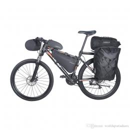 Сумки велосипедные
