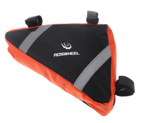 Сумка треугольная на раму Roswheel