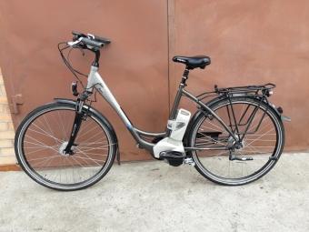 Электровелосипед KALKHOFF Easy Motion