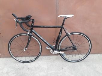 Велосипед STEPPENWOLF Shimano 105