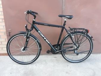 Велосипед CARVER Boston (777004)