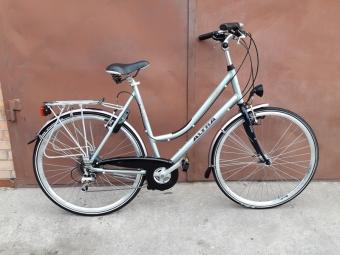 Велосипед ALTRA Prisma (777043)