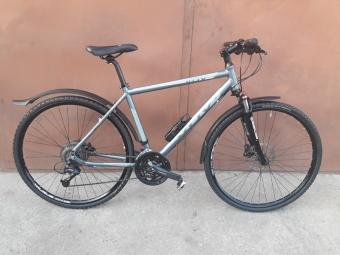 Велосипед VDV Premium X200 (777041)