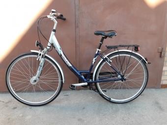 Велосипед PEGASUS Avanti Nexus 7 (777055)