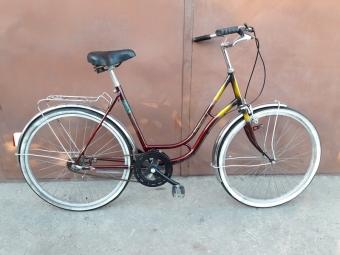 Велосипед KUNSTING (777028)