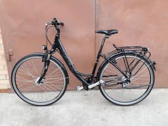 Велосипед STEVENS Elegance SX (777058)