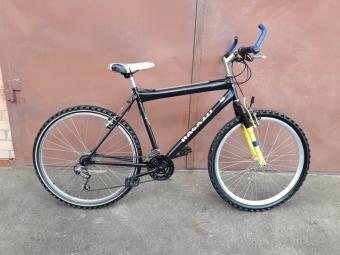 Велосипед RAGAZZI Liner 2 (777062)
