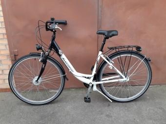Велосипед ALU Comfort City (777065)