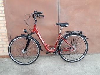 Велосипед BOCAS Lissabon Nexus 8 (777044)