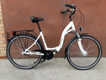 Велосипед VORTEX City Comfort (777493)