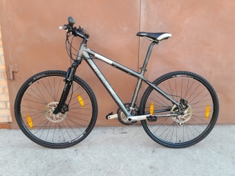 Велосипед BULLS Cross mover 2 Disc (777199)