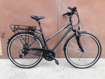 Электровелосипед PROPHETE Navigator 6.4 (777201)