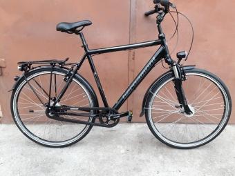 Велосипед BERGAMONT Horizon N8 (777241)
