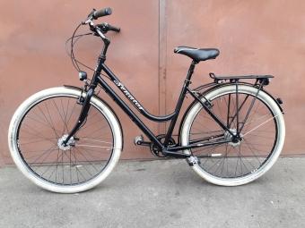 Велосипед SENATOR Nexus 8 (777242)