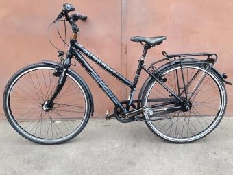 Велосипед GUDEREIT SXC Sportline (777263)