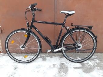 Велосипед VSF Fahrrad Manufactur (777253)