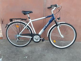Велосипед CONQUEST Performance (777228)