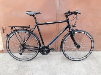 Велосипед VELO DE VILLE Edition (777274)