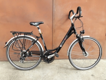 Велосипед STREETCoach (777295)
