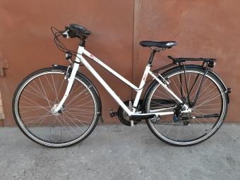Велосипед VSF Fahrrad Manufaktur T500 (777322)