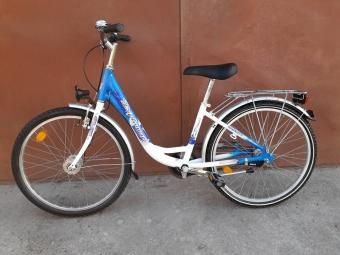 Велосипед DIPLOMAT City 100x (777292)