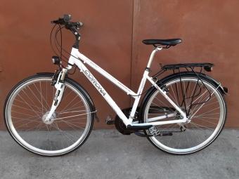 Велосипед CORONA Bravo 21 (777316)