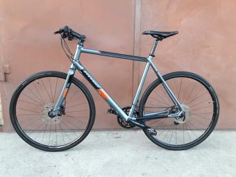 Велосипед STEVENS Strada 800 (777349)