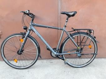 Велосипед BERGAMONT Vitess 4.2 (777386)