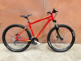 Велосипед MERIDA Big Seven (777379)