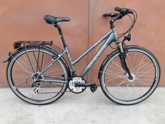 Велосипед RIVERSIDE D4-tr (777389)