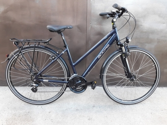 Велосипед BOCAS TRK 400 (Велосипед BOCAS TRK 400 (777396))