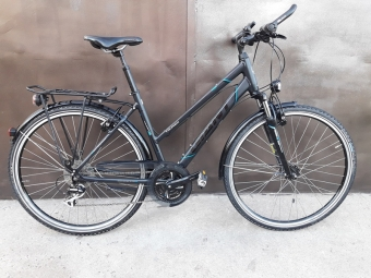 Велосипед GIANT Tourer RS (777412)