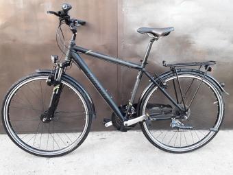 Велосипед KALKHOFF Voyager Pro (777404)