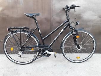 Велосипед GUDEREIT LC 30 Edition (777411)