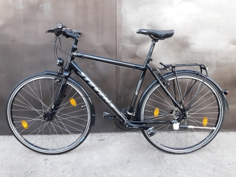 Велосипед STEVENS 4X lite Tour (777419)