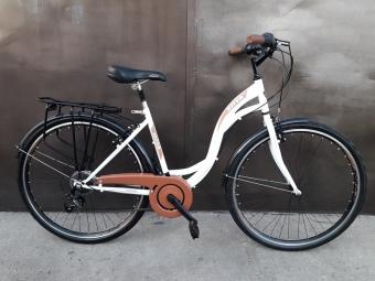 Велосипед ENTA Wink (777429)