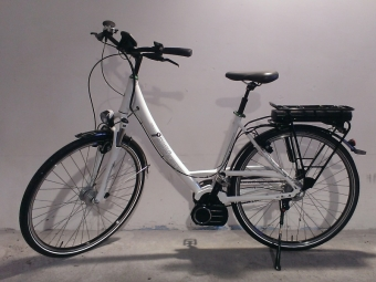 Велосипед Pegasus Premio E8