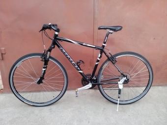 Велосипед STEVENS 3X