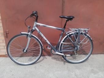 Велосипед MINERVA Ascot