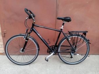 Велосипед KTM Teramo