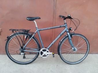 Велосипед DIAMANT Ubari SCHWALBE