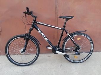 Велосипед EXTE Superflow