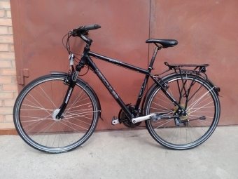 Велосипед HERCULES Sporting