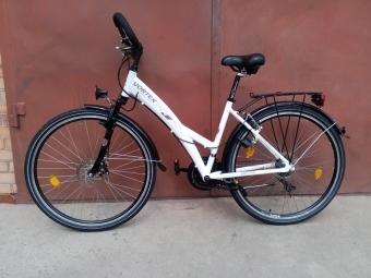 Велосипед VORTEX Premium