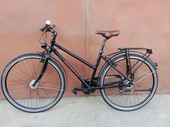 Велосипед BICYCLES Perth Light Nexus 8