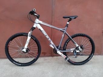 Велосипед BULLS Sharptail 2 Disc