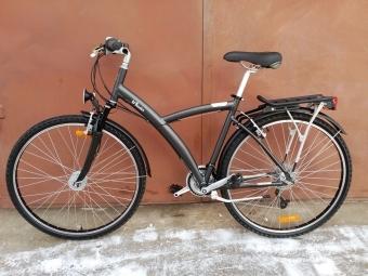 Велосипед B'twin Daily 5