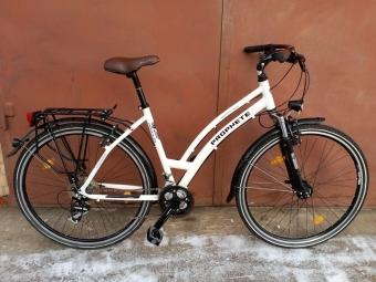 Велосипед PROPHETE Travel 500