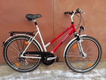 Велосипед PEGASUS Avanti (XL)