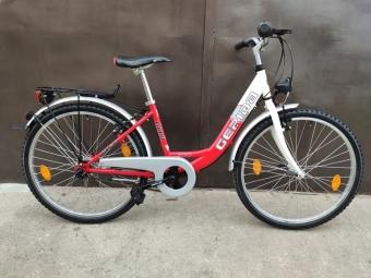 Велосипед GEPIDA Gilpil 200 (777437)